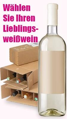 Weißwein-Pakete